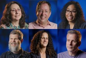 Distinguished Teaching Awards 2018