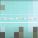 Instructional Media Production
