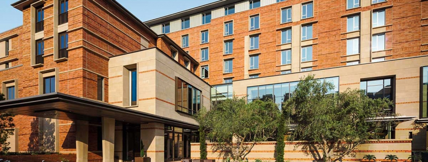 UCLA Luskin Conference Center