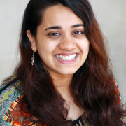Roshini Ramachandran