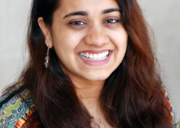 Roshini Ramachandran