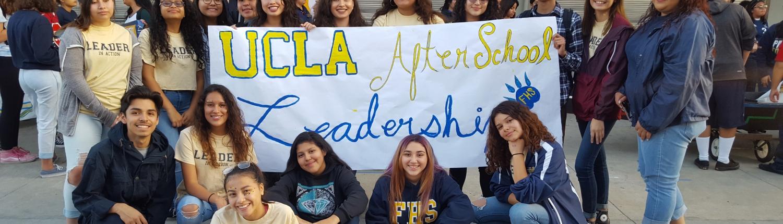 CBL Afterschoo Programs Leadership